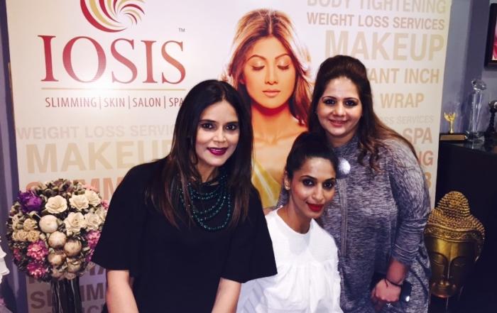 IOSIS Wellness - Spa in Mumbai | Beauty Salon Mumbai | Beauty